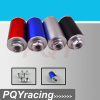 Wholesale Universal Fuel filter with AN6 AN8 AN10 adaptor fittings total fittings