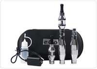 Electronic cigarette reviews in Canada