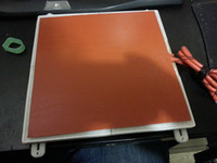 Wholesale Customized Silicone Flexible Heater For d Printer