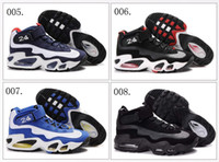 Wholesale 19 Colours Hot Sale New Model Ken Griffey I Men s Basketball Sport Footwear Sneaker Trainers Shoes Colours