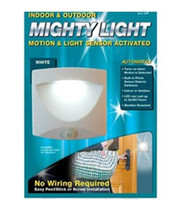 Wholesale Household Useful Indoor amp Outdoor MIGHTY LIGHT White Mighty Light Sense Ligh led