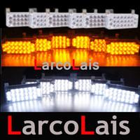 Precio de Emergency light-6x22 LED luces estroboscópicas fuego intermitente de advertencia del flash emergencia Bomberos del coche camión de 6 x 22 Luz