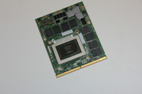 Wholesale High quality GTX580M MF8R GB DDR5 Graphics Card fully tested