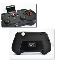 Wholesale Ipega Wireless Bluetooth Game Controller Android Tablet For Samsung IPHONE S