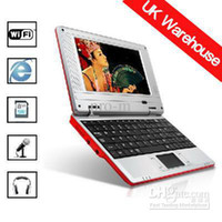 Wholesale NEW quot Mini Wireless Net book Laptop Notebook WIFI GB HD
