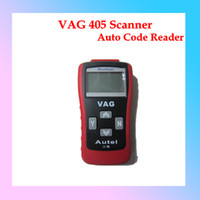 Wholesale 2013 Autel VAG405 VAG VW Audi Car Scanner Code Reader