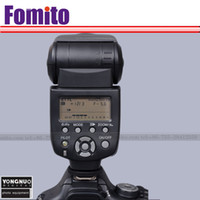 Wholesale Yongnuo YN EX for Canon YN565EX YN EX ETTL E TTL Flash Speedlight Speedlite D II D D D D D D