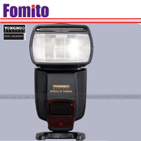 Wholesale Yongnuo YN Ex for Nikon YN565EX YN EX ITTL I TTL Flash Speedlite Flashgun D200 D80 D300 D700 D90 D300s D7000 D800 D600