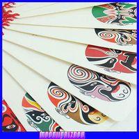 Wholesale Peking Opera bookmarks set Chinese knot