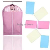 suit cover suit bag garment bag - Multi Design Suit Gown Garment Clothing Dustproof Storage Protector Cover Bag