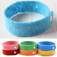 Polyester B238  10x Household Anti Mosquito Bug Insect Repellent Repel Bracelet Wrist Band B238