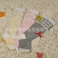 Wholesale peppa pigFactory direct foreign trade children s socks in tube socks with foot girls in tube socks with a skirt it s beautiful tutu