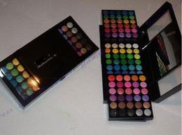 Wholesale 180 Matte color Eyeshadow Palette Eye Shadow Makeup Eyeshadow suite