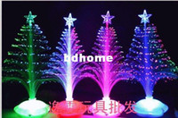 other fiber optic tree - Christmas tree new year gift fiber optic light festival decoration light pc and retail