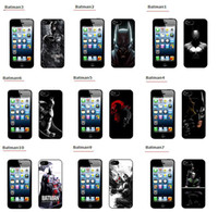 2013 New Style Phone Accessories, Comicbook iPhone Case, iPhon...