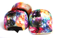 Wholesale GALAXY Plain caps flower Hawaii blank cap Cayler amp Sons Snapback Hats Rozay snap backs Hat hip pop