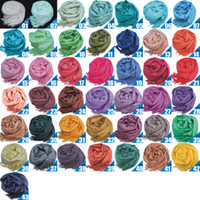 Wholesale 2013 fashion Pashmina Scarf cheap lady Cashmere Wraps shawls Scarf Ponchos Shawl