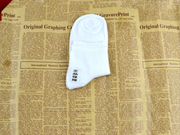 Wholesale Hot new Individually wrapped in spring and summer men s sports socks qjq44