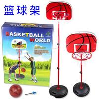 Green,Gray basketball / basketball  Christmas gift RLarge adjustable lift child basketball 1.6 9iron indoor outdoor sports toy baby