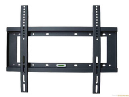 Wholesale Homemounts OB02HBO Black Angle Free Tilt Flat Panel TV Wall Mount Bracket