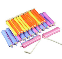 Wholesale whosesale Perm Rods Medium Wave and Volume Pack of