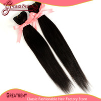 "100% Indian 8"" - 30"" Unprocessed Virgin Human Hair E..."