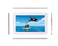 Wholesale 10 quot Inch Allwinner A20 Tablet PC Dual Core Android Capacitive Screen G GB DDR Dual Camera HDMI WIFI quot MID Tablet PC