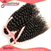 Hair Weft Weave 100% Malaysian Unprocessed Virgin Human Hair...