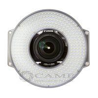 Wholesale F amp V Lights R LED Ring K Lighting Video Film Continuous Light