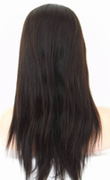 Wholesale Stock Lace Front Wig Human hair Wig Front Lace Wig straight