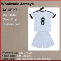 Wholesale Hot selling new Season soccer jerseys LAMPARO TORRES White color Chelsea Away kids soccer jersey mix order