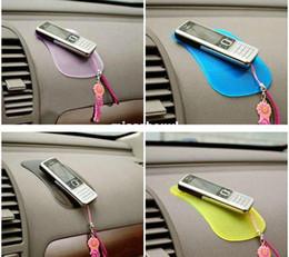 Free shipping Wholesale 5000pcs,car anti slip mat,sticky pad, anti slip Pad for car for phone slip mat sticky pad