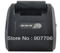 Wholesale black USB Serial LPT port mm thermal receipt mini pos printer auto cutter autocutter