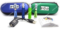 eGo CE4 kits electronic cigarette 1. 6ml Tank Atomizer Clearo...