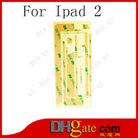 Wholesale Adhesive Tape Glue M Digitizer Screen Repair Sticker For iPad Mini