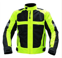 Wholesale Winter Men s Motor Oxford Jacket Motorcycle Jacket Racing Jackets Motocross motorbike off road MOTO riding cycling jackets