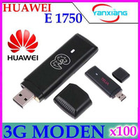 usb huawei hsdpa wireless modem - DHL Huawei e1750 G Unlocked Wireless HSDPA USB Modem G Wireless Network Card WCDMA RW PC