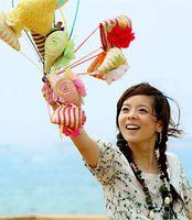 Wholesale Fashion Mini Straw Bag Styles Women Recreation Woven Bag Beach Bag Flower Handbag Purse L327