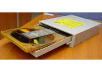 Wholesale SW C SW9576C DVD RAM CARTRIDGE X RW IDE Drive