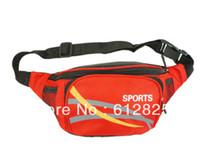 Wholesale Fashion Outdoor Travel Practical Sports Bag Multi functional Brand Sport Pockets Sports Belt Waist Packs L328