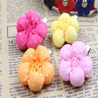 Wholesale Dog headdress Korean wool bow Pet Products Pet Accessories animal accessories Pet headdress