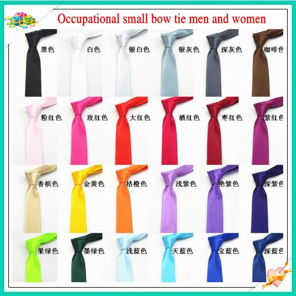 Wholesale Cheap 4.top Quality  Neck Tie Best Red Black Yellow Beige Gray Brown Blue White Bronze Green Pin ...