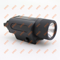 tactical flashlight - Drss Promotion M3 LED Tactical Flashlight For Hunting