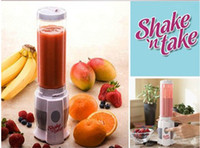Wholesale Shake N Take Sports Bottle Blender Blend amp Go Protein Shakes Smoothies NEW