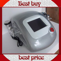 Wholesale Ultrasonic Cavitation Tripolar Bipolar Rf Bio Photon RADIO FREQUENCY IPL REJUVENATION MACHINE