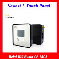Wholesale New Beini CP JP Wifi Robin Wireless Terminal MBPS GHz Wifirobin Upgrade ANTCOR AW54 SC