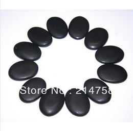 Wholesale Hot Stone Massage Basalt Rocks Small Stones New