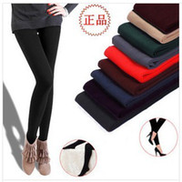 Skinny,Slim Capris Women Spring Atumn Winter Women Leggings cashmere Pants Sexy Leggings Jeggings Tights Show Slim Legging YH039