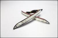 Cheap 2011-2013 Daytime Running Lights Best Kia K2 White LED Drl