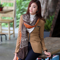 Wholesale 2013 new scarvesB951 new scarves Korean winter scarves scarves deer disc Sensation